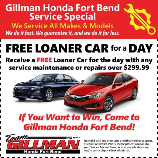 Free-Loaner-Car