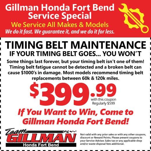 Timing-Belt-Maintenance