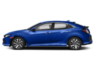 2019 Honda Civic Hatchback 320x240