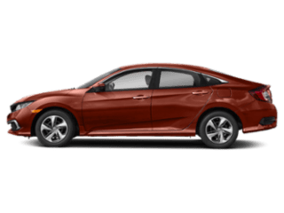 2019 Honda Civic Sedan 320x240