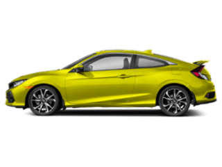 2019 Honda Civic Si Coupe 320x240