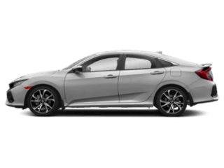 2019 Honda Civic Si Sedan 320x240