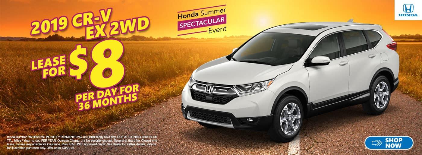 2019-Honda-CR-V-EX-2WD