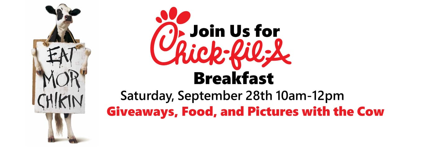 Chick-Fil-A-Banner