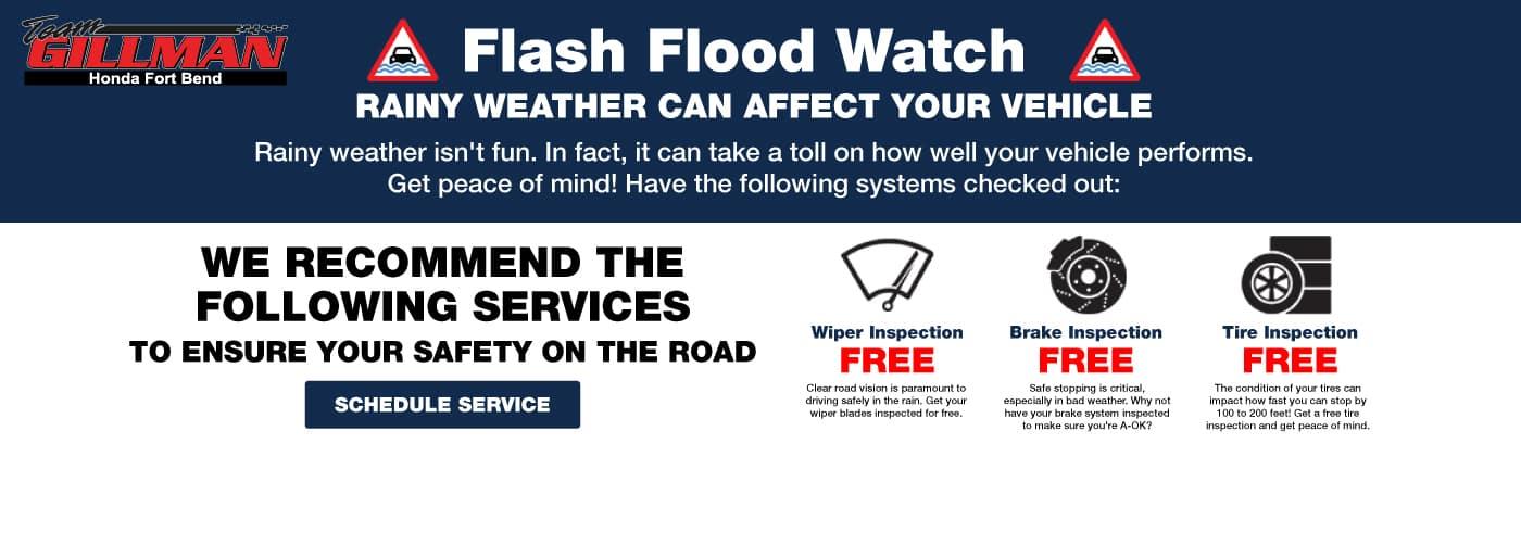 Gillman-Honda-Fort-Bend-Flash-Flood-Watch