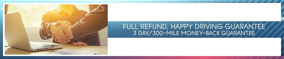 3-days-300-miles-money-back-guarantee