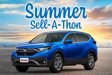2021 CR-V $5 A Day Special