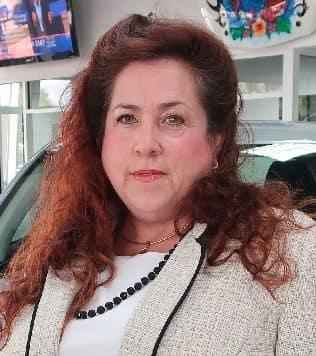Laurie Spatz Roca