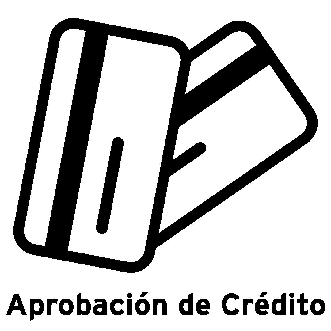 Aprobacion de credito