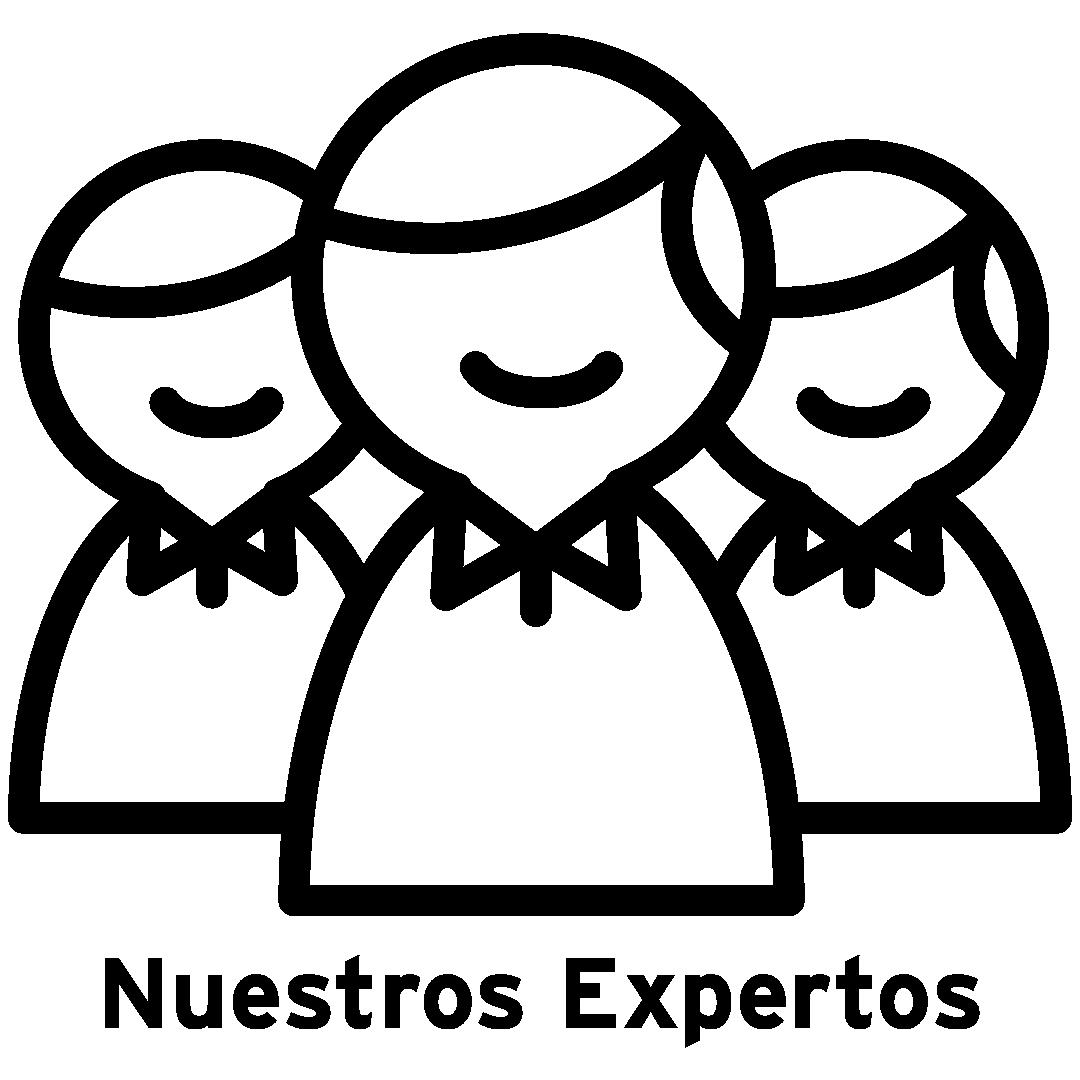Nuestros Expertos