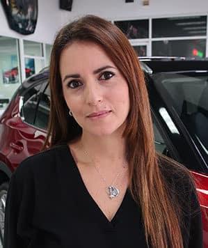 Miriam Florio