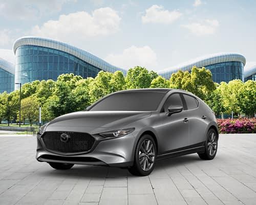 2019 Mazda3 5-Door