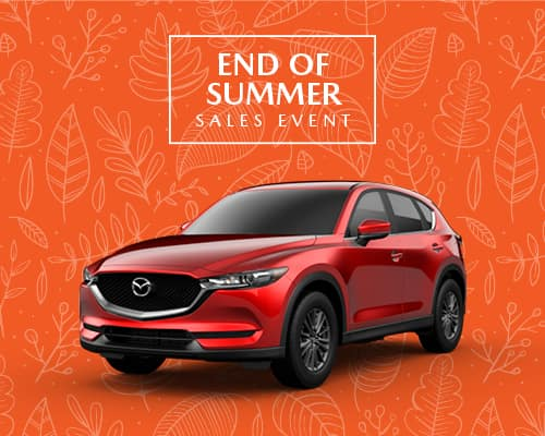 Mazda Lease Deals in Fort Lauderdale, South Florida