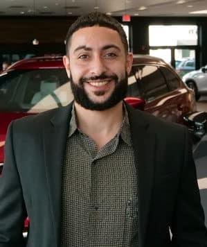 Seth Ahmad