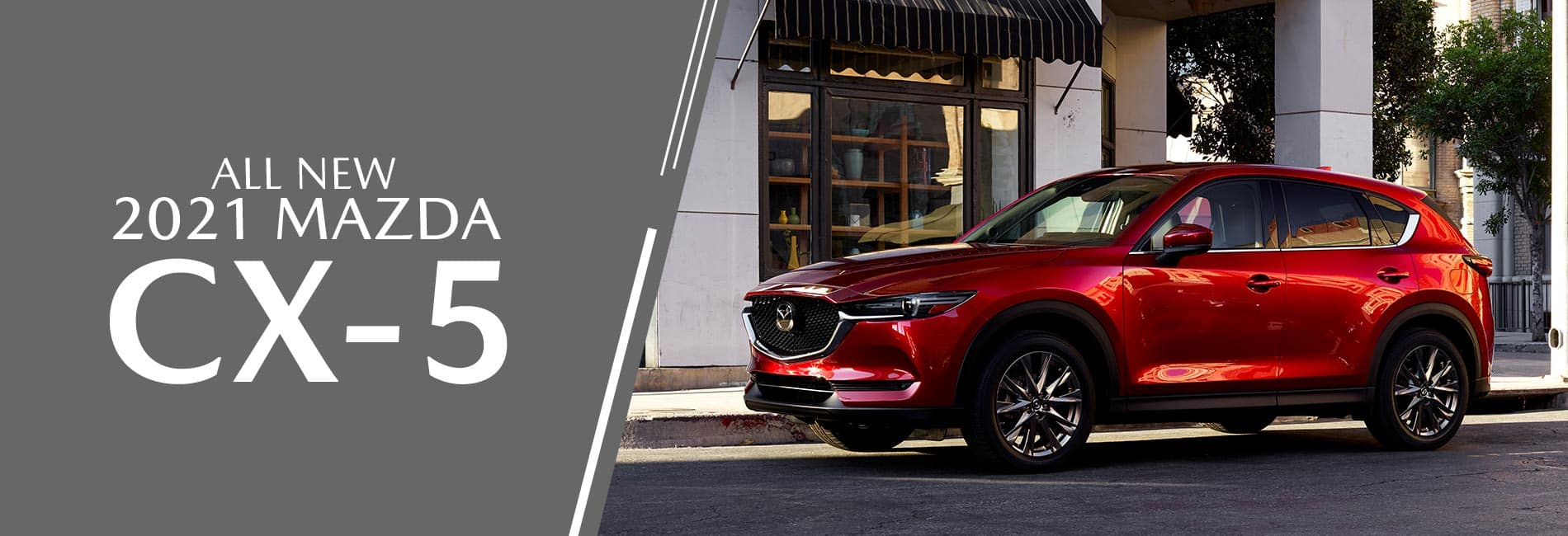 New 2021 mazda cx-5 available at Gunther in South, Florida