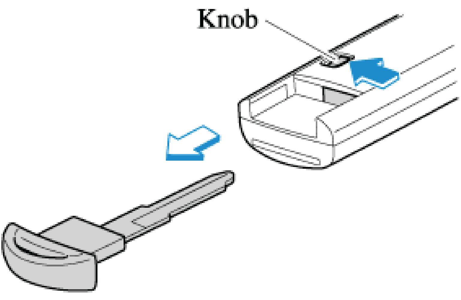 Key Fob 1