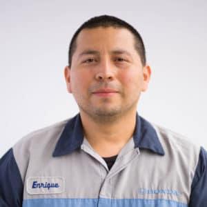 Enrique  Fabian