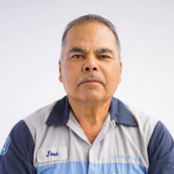 Jose Manzo