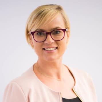 Sarah Lovett