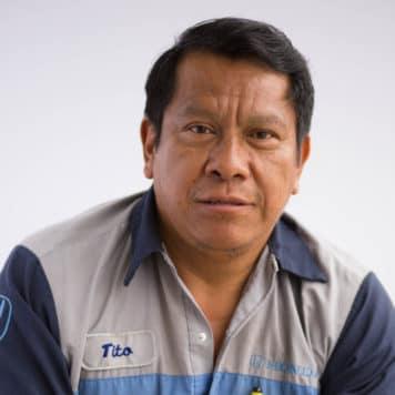 Evaristo Garcia