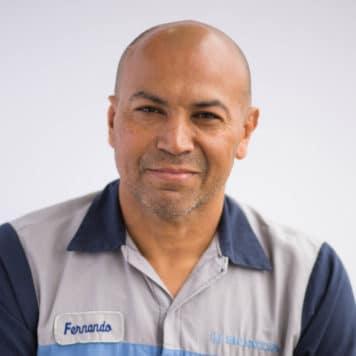 Fernando Granillo