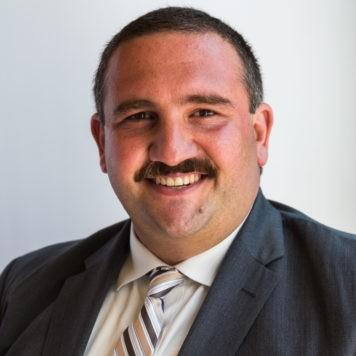 Mike Kushnatsian