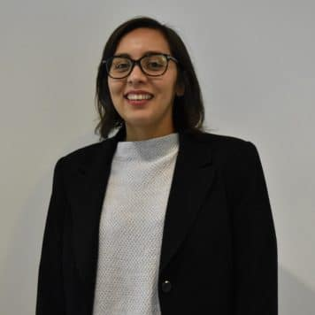 Valerie Flores-Cadena
