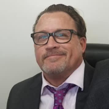 Gary Berndt