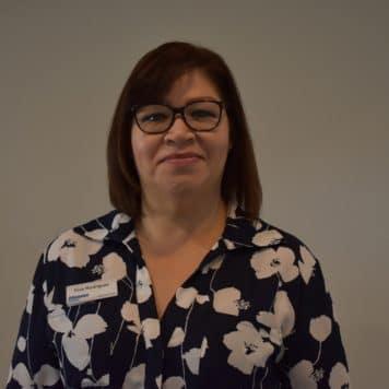 Elva Rodriguez