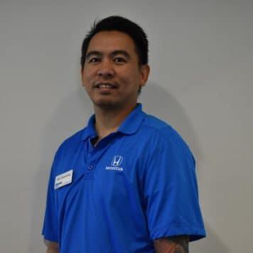 Alvin Tamondong