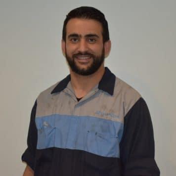 Youcef Khiri