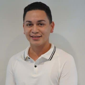 Nelson Martinez