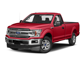 2018 Ford F‑150 XL 4WD SuperCab