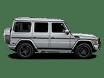 G Class SUV