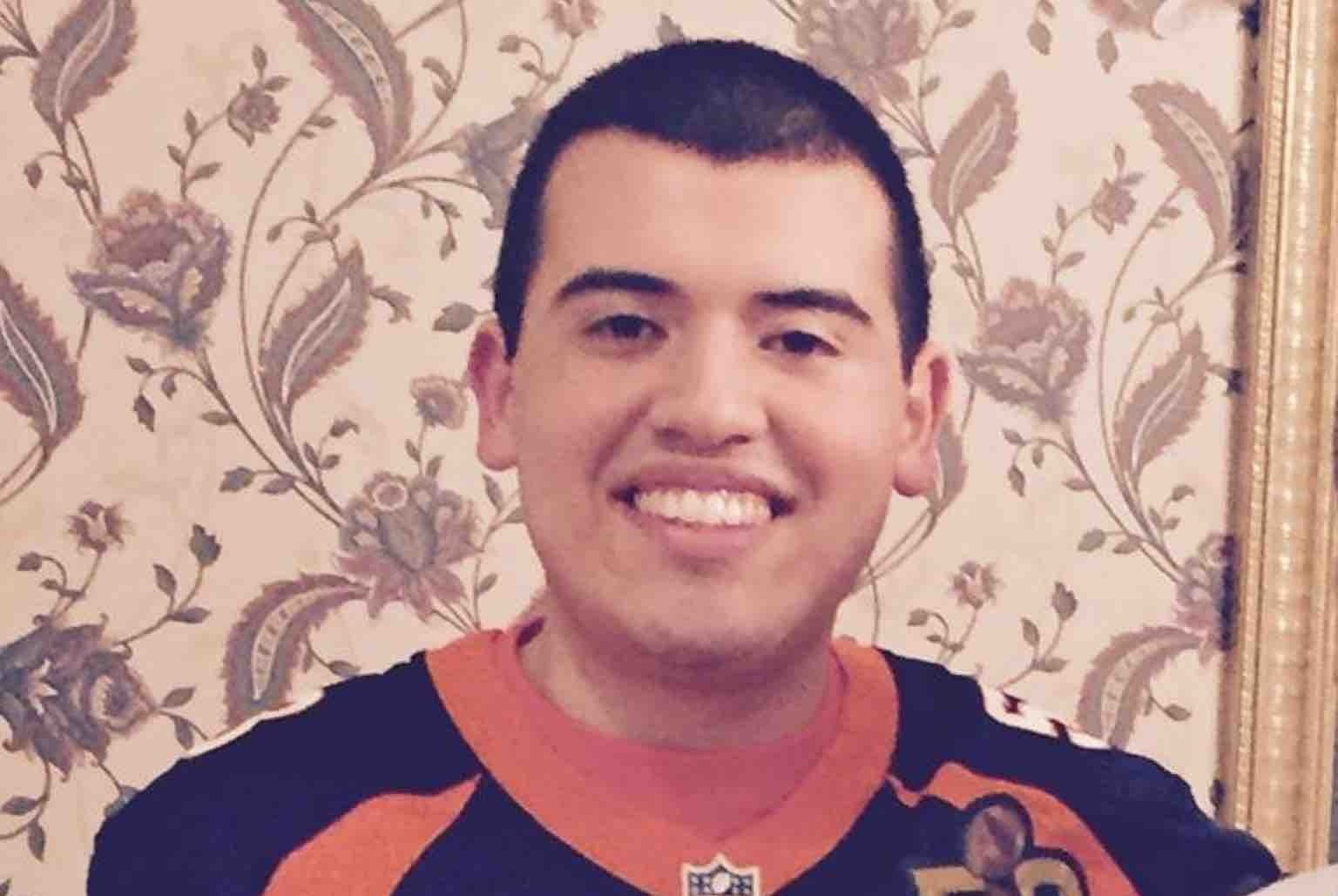 How You Can Help Juan Zuniga El padre Manager