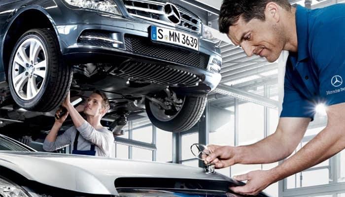 Mercedes-Benz, Mercedes-Benz Shreveport, Mercedes-Benz Service Specials
