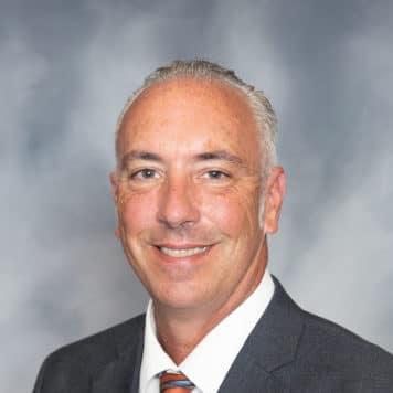 Doug Schmidbauer