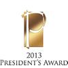 2013-president-award-logo
