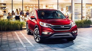 R-V and Odyssey Named Best Cars for Families