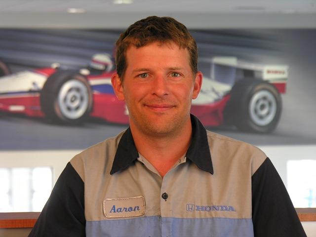 Aaron  Siefken
