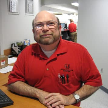 Earl Hogan