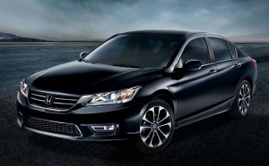 Accord Civic CR-V and Odyssey Americas Most Popular Vehicles