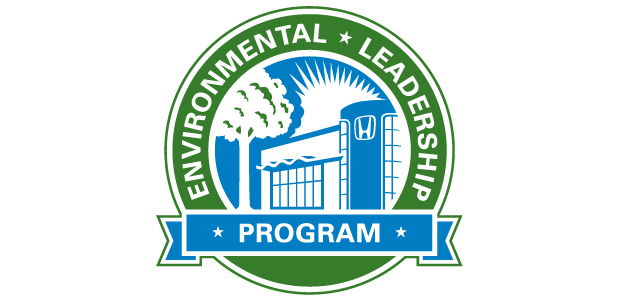 Honda Environmental Leadership Program