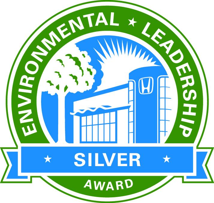 Silver Award Full Color