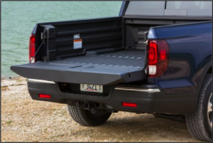 2017 honda ridgeline exterior. Black Bedroom Furniture Sets. Home Design Ideas