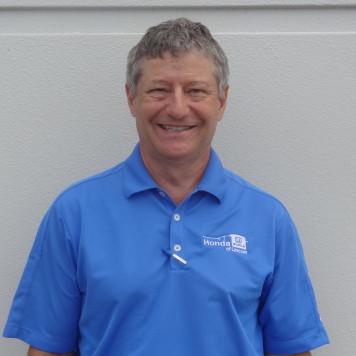 Jerry  Van Ackeren