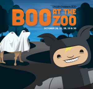 Honda of Lincoln Community Involvement at Boo at the Zoo