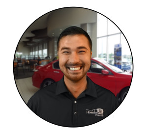 Caleb Tran Honda of Lincoln