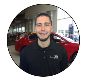 Calvin West Honda of Lincoln
