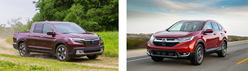 Car And Driver 10best Truck And Suv Awards